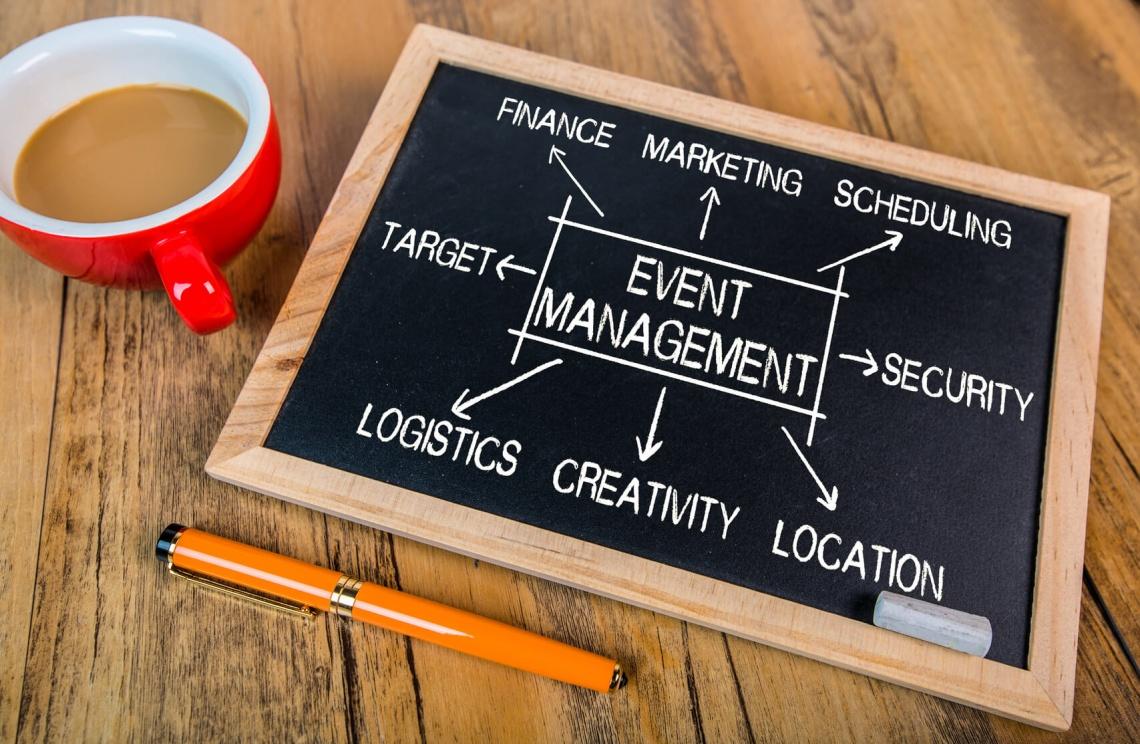 Organizacja imprez firmowych. 4 elementy udanej realizacji