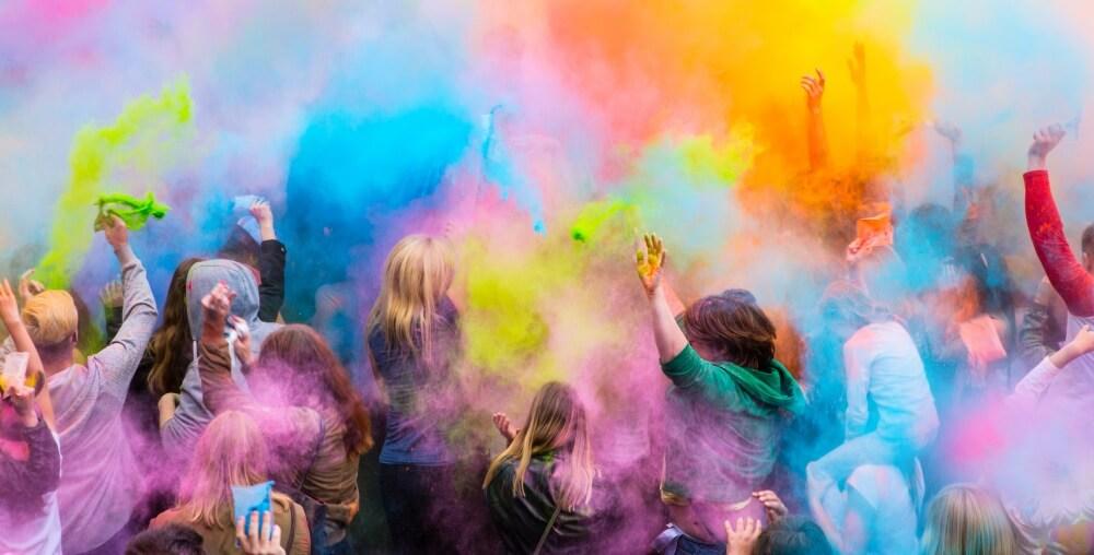 6 pomysłów na akcje marketingowe podczas festiwali