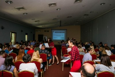 organizacja imprezy integracyjnej