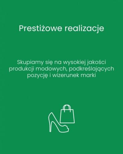 Pokazy mody Plansza