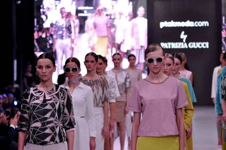 Organizacja pokazów mody według Lilla House